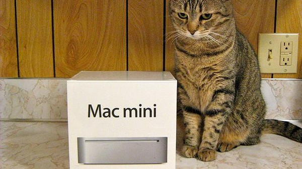 Why It Makes Sense to Manufacture Mac Minis in the U.S.