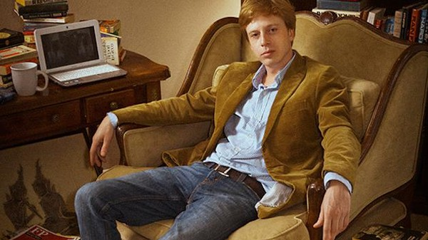 The US Government Just Upheld Barrett Brown's Gag Order
