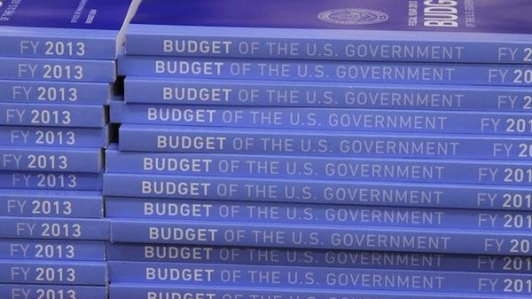 This US Budget Visualization Tool Unveils the Government's Inner Workings
