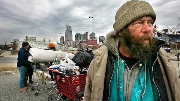 With Unprecedented Inequality, the US Looks More Like a Dystopia Than Ever