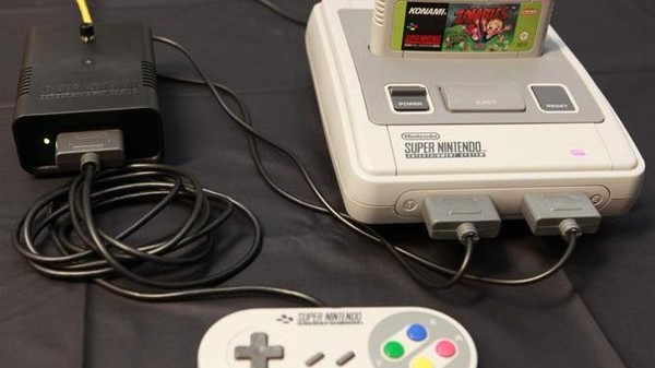 Play Your Super Nintendo Online, Thanks to This Open Source Hardware