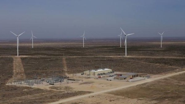 Renewable Energy Cuts Emissions Even If Fossil Power Plants Have to Cycle More