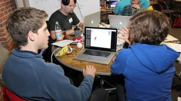 Civic Hackers Will Face Off to Code a Better Vermont