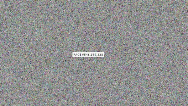 Gaze Into the Faces of All 1.2 Billion Facebook Users