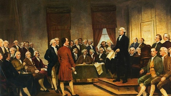Writing a Constitution? You Should Probably Check Out the Constitute Project