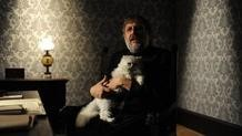 Slavoj Zizek On Movies and Revolution and Punctuality: Video
