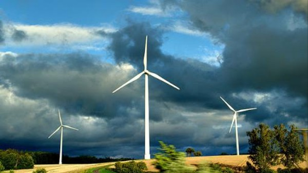 European Utilities Say They Can't Make Money Because There's Too Much Renewable Energy