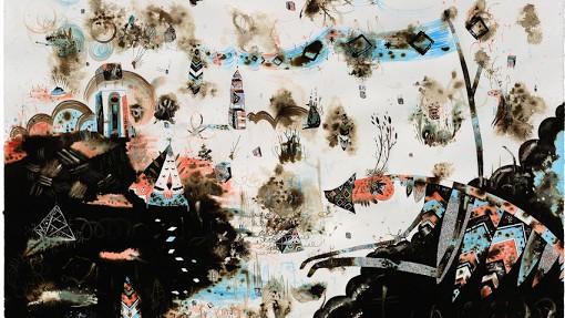 Max Kauffman schildert volksverhalen over het einde van de samenleving