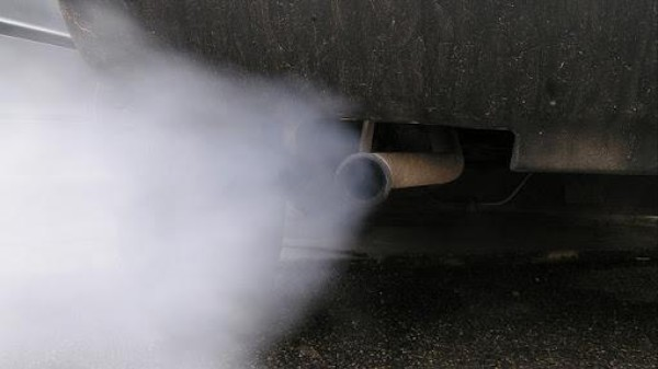 It's Official: Cars and Coal Are Giving You Cancer