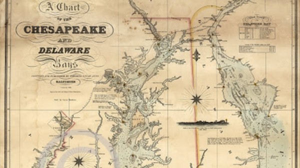 The End of Paper Nautical Charts