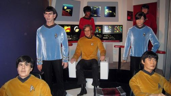 Star Trek Is Designing Your Future Home