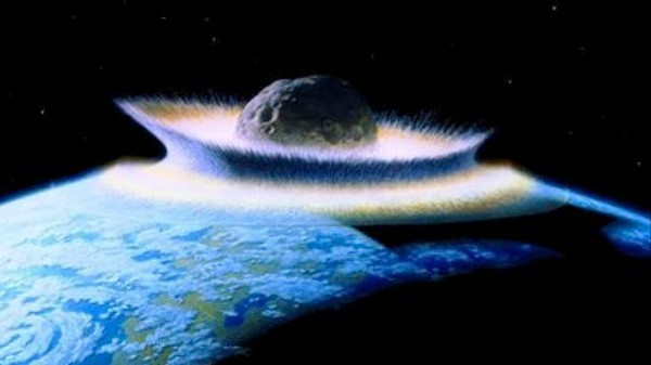 The UN Is Getting Into the Asteroid Impact Prevention Game
