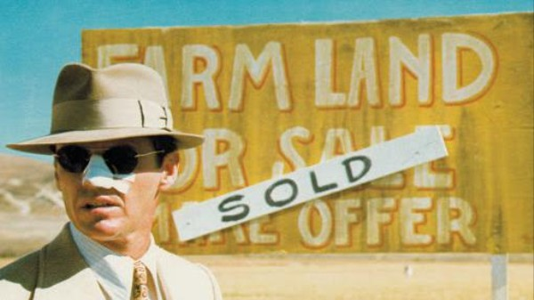 There's Something in the Water: 'Chinatown,' William Mulholland, and L.A.'s Originary Sin