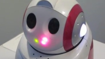 To Avoid Your Family, Rent a Robotic Replacement