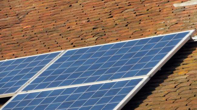 california is giving free solar panels to the poor motherboard