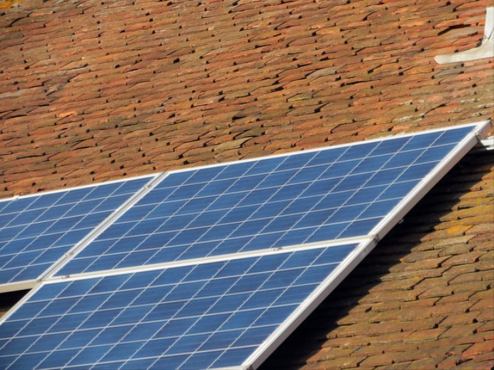 California Is Giving Free Solar Panels To The Poor