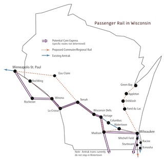 A Recent History of the American War on Passenger Rail