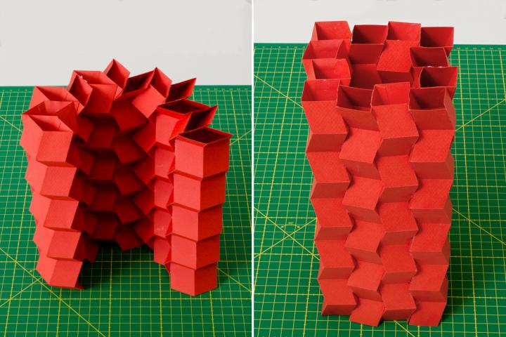 Is This The Strongest Origami In The World Motherboard