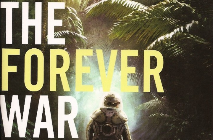 The Author of Our Best SF Military Novel Explains the Future of War