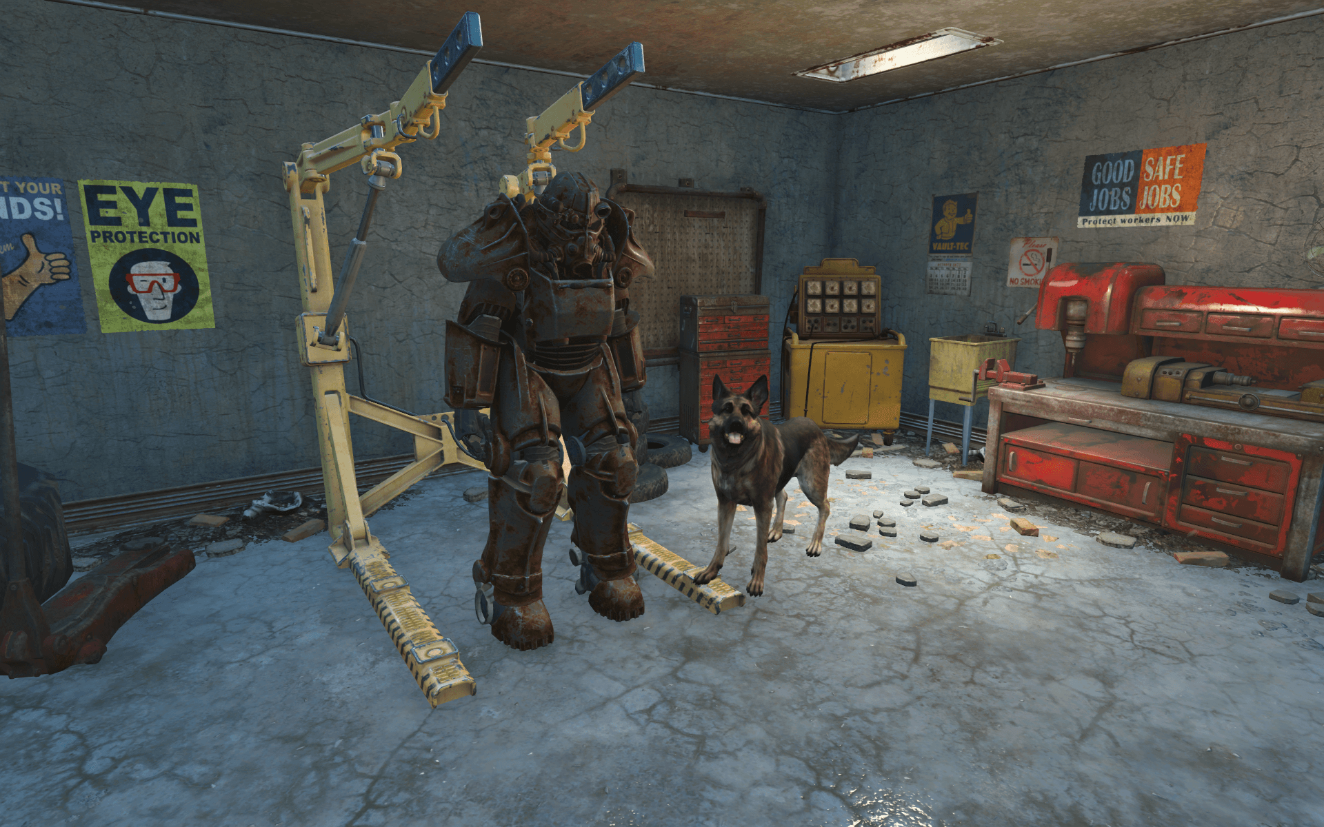 8 Mods That Fix The Most Annoying Fallout 4 Issues Vice