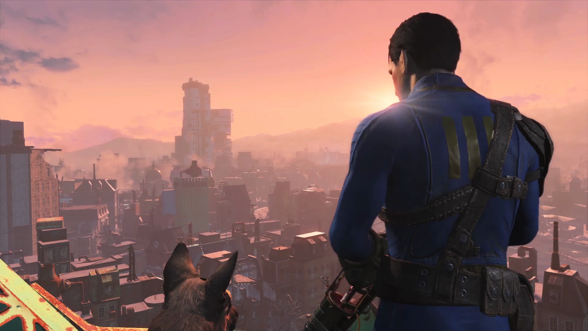 Just How Realistic is Fallout 4's Post-Apocalypse Anyway? - VICE