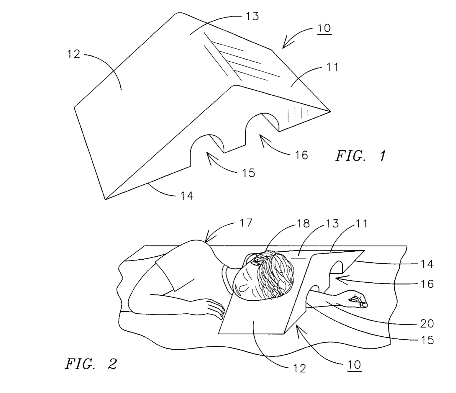 5 Absurd Sleep Inventions That Somehow Got Patented