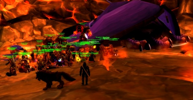 Blizzard Erases Gaming History By Axing a Fan-Made 'World of