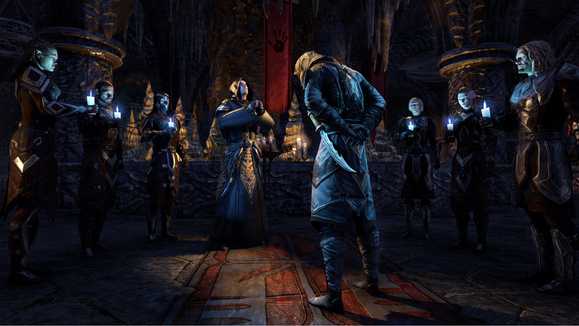 Two Years On, 'Elder Scrolls Online' Is Finally Kinda Like 'Skyrim