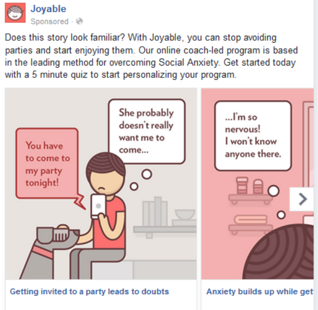 I Disrupted My Social Anxiety with an App - VICE