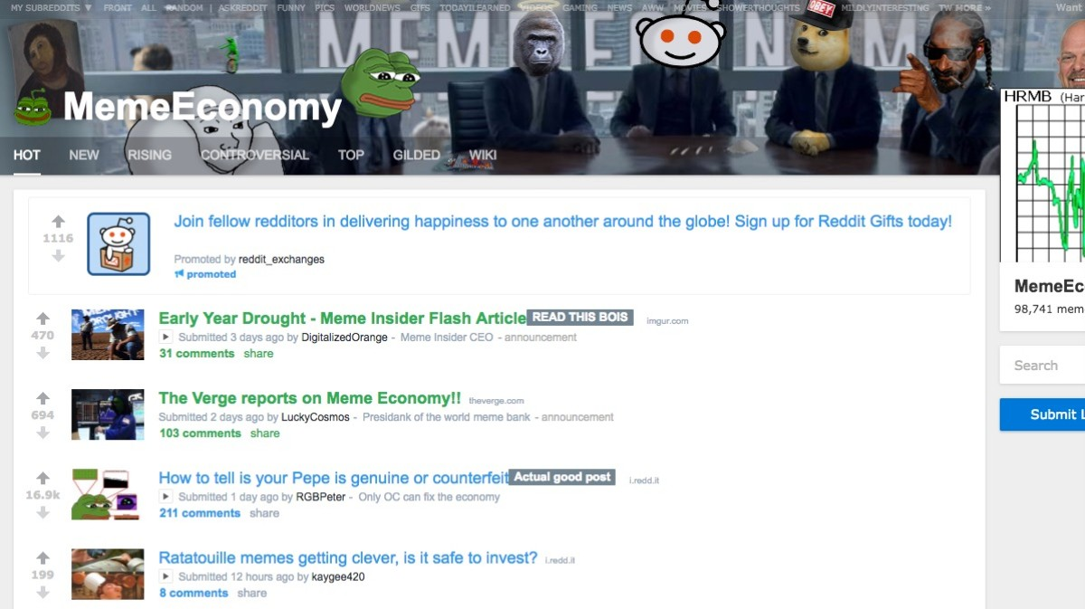 diese reddit b rse sagt an welche memes 2017 hei gehandelt werden motherboard. Black Bedroom Furniture Sets. Home Design Ideas