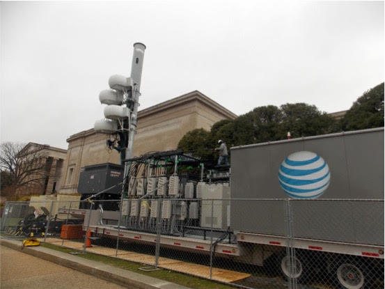 AT&T killed its 2G service two weeks ago